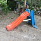 When is a Slide Not a Slide?