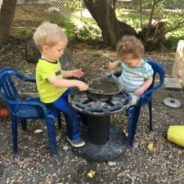 Has Children's play changed due to Covid-19?